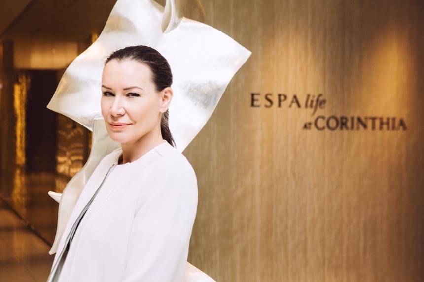 ESPA Life at Corinthia Hotel London