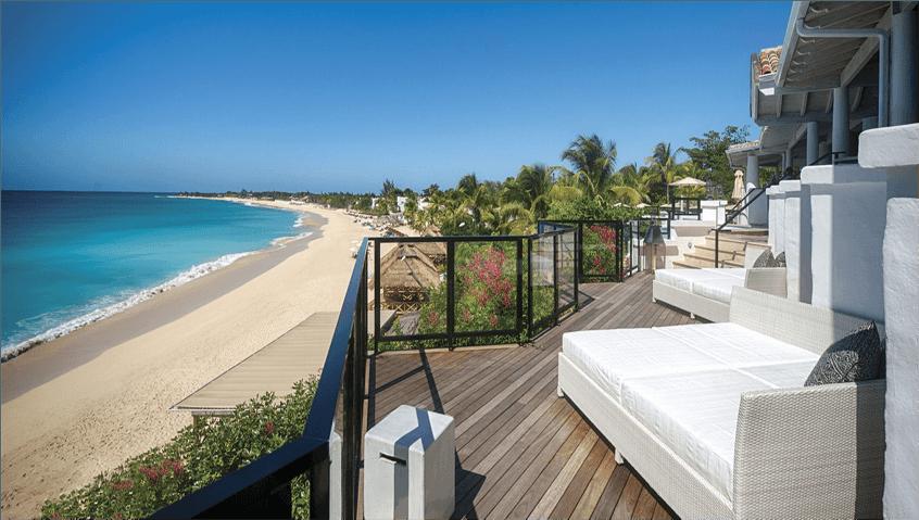 Belmond La Samanna St Martin Resort