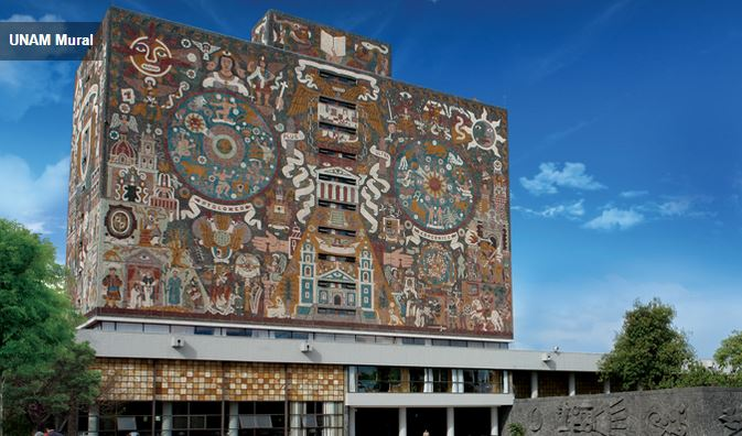 Mexico City: Art and Architecture