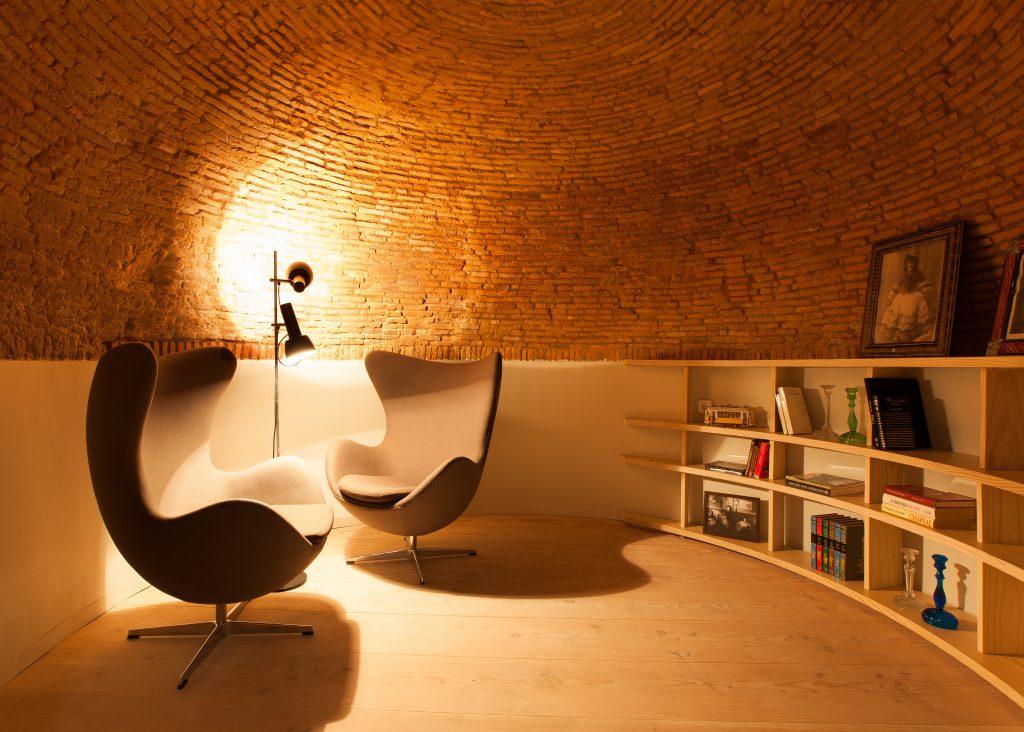 Lisbon Story Room