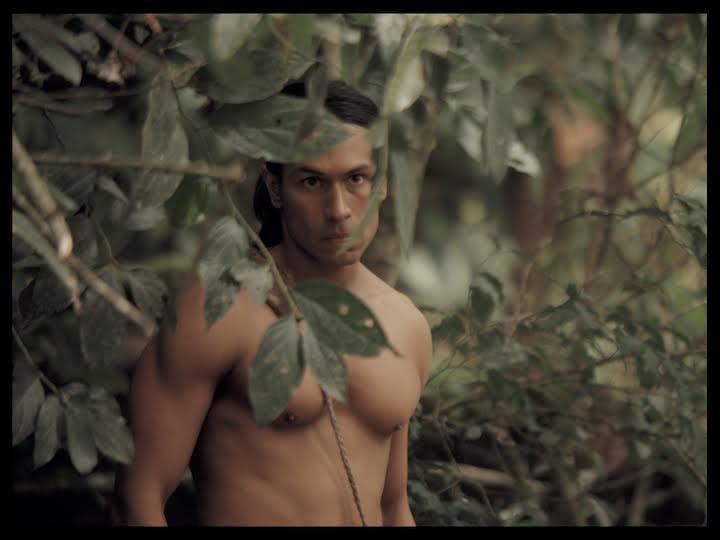 Horacio García-Rojas stars in La Carga (Photography credit: Anna Soler)