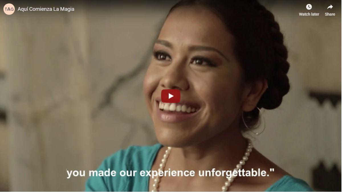 Video: Grand Velas Riviera Nayarit