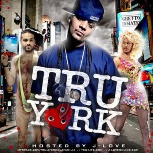 Tru York