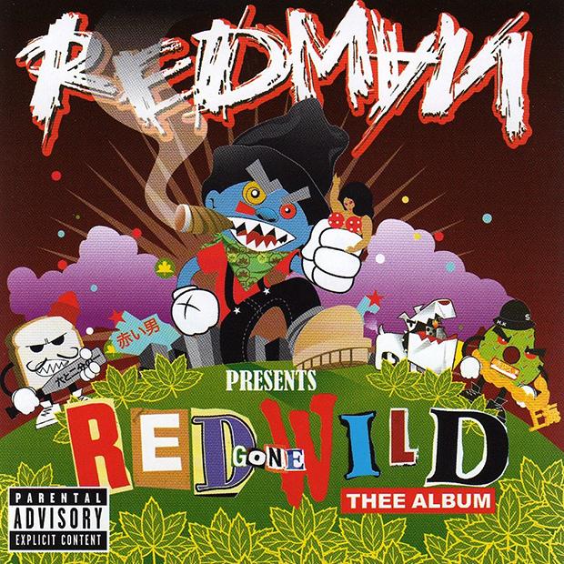 Redman - Red Gone Wild