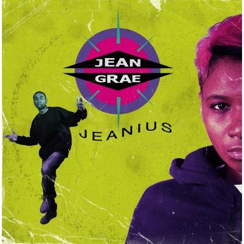 Jean Grae - Jeanius-2