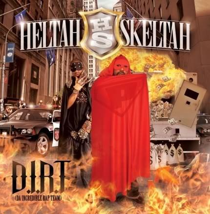 Heltah Skeltah - D.I.R.T.