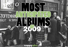 h20mostantialbums2009