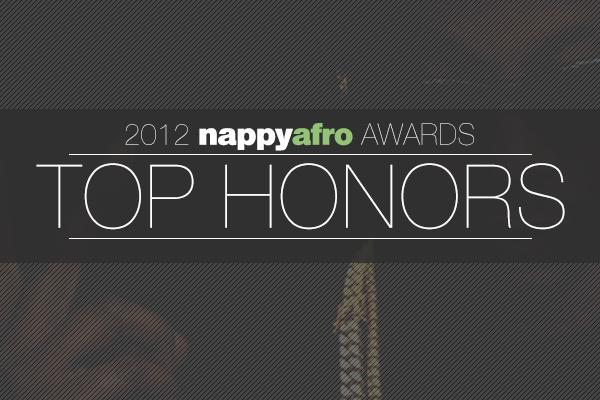 2012 Top Honors Headers