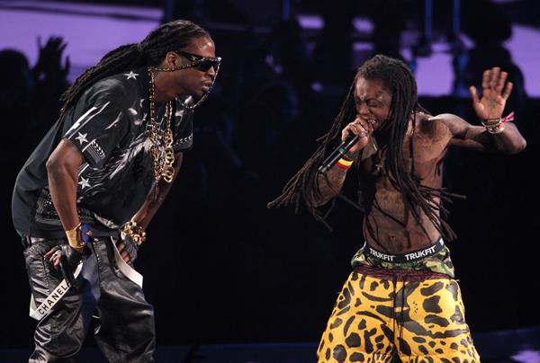 Chainz & Wayne