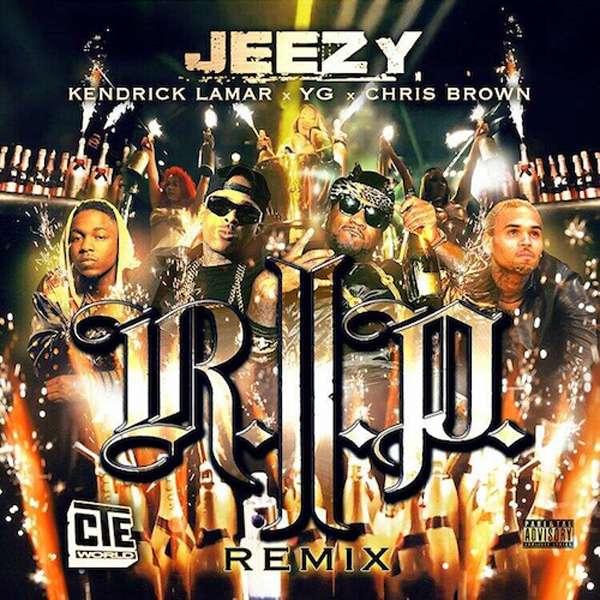 RIP Remix