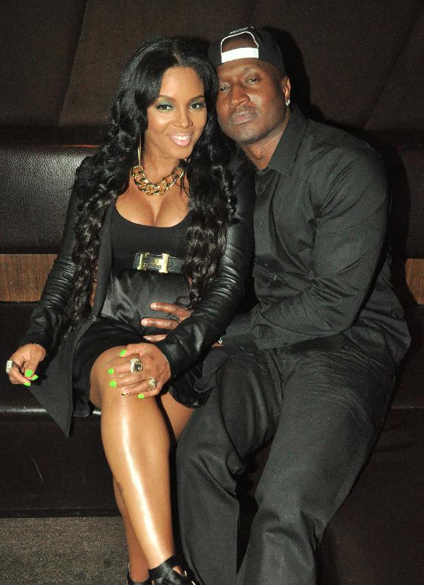 Rasheeda & Kirk