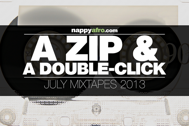 A Zip And A Double-Click-July