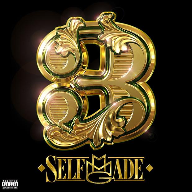 Self Made Vol 3