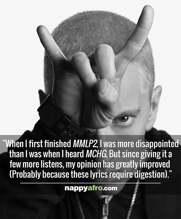 MMLP2 Review