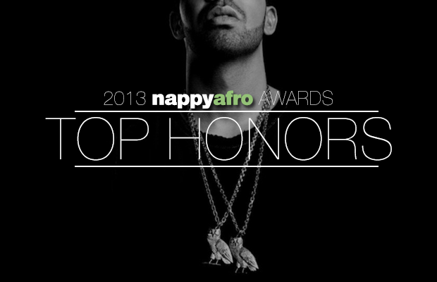 2013 Top Honors Page