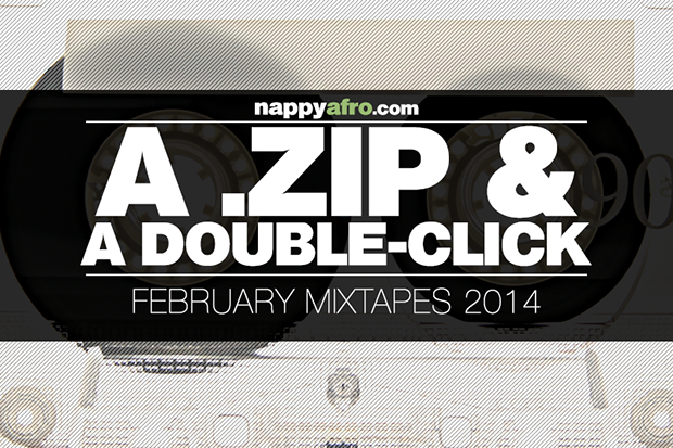 A Zip And A Double-Click-February 2014