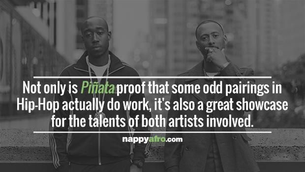 Piñata Review