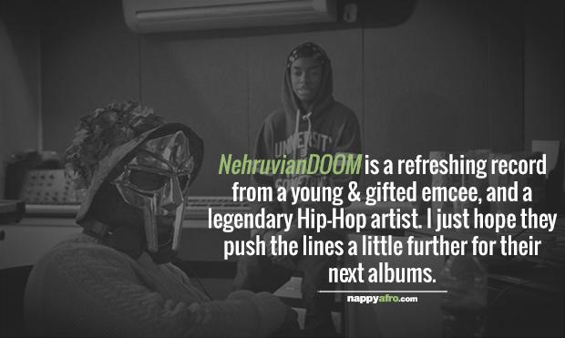 NehruvianDOOM Review