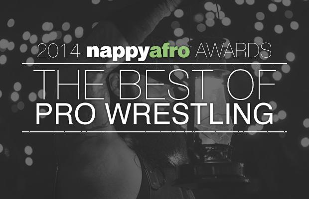 2014 Best of Wrestling