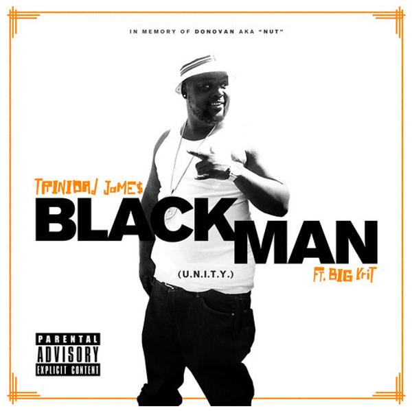 BlackMan Pt .1