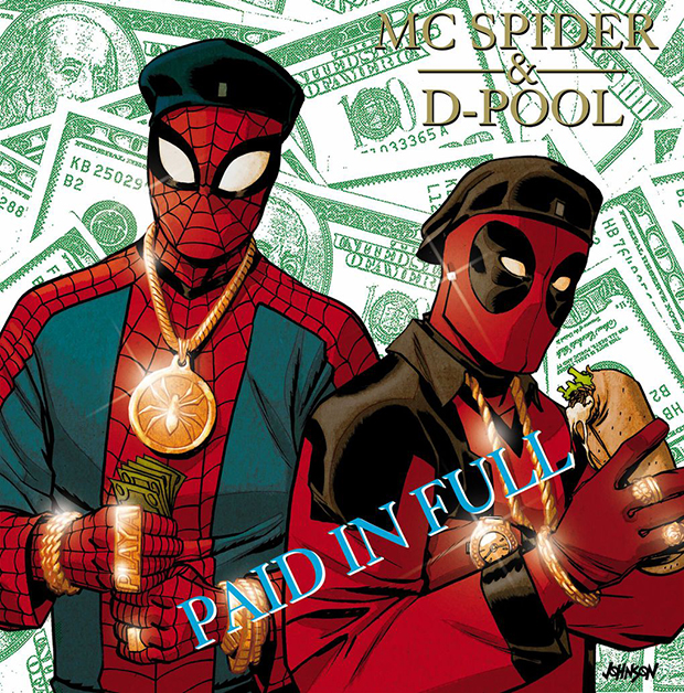 Spider-Man_Deadpool_Hip-Hop_Variant-Page