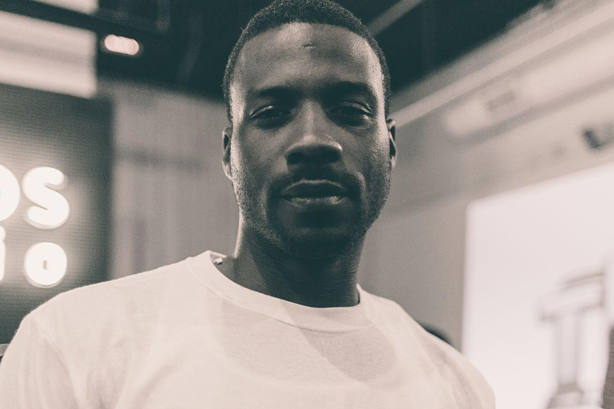 Jay Rock Review