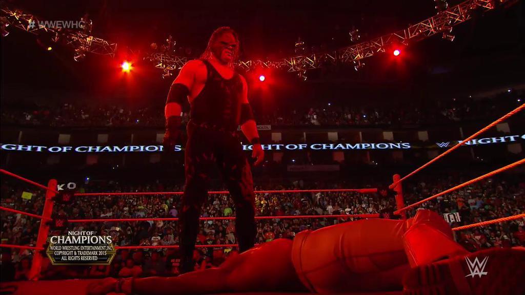 Kane Returns