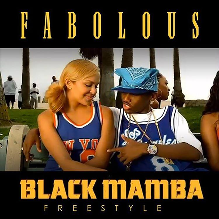 Black Mamba Freestyle