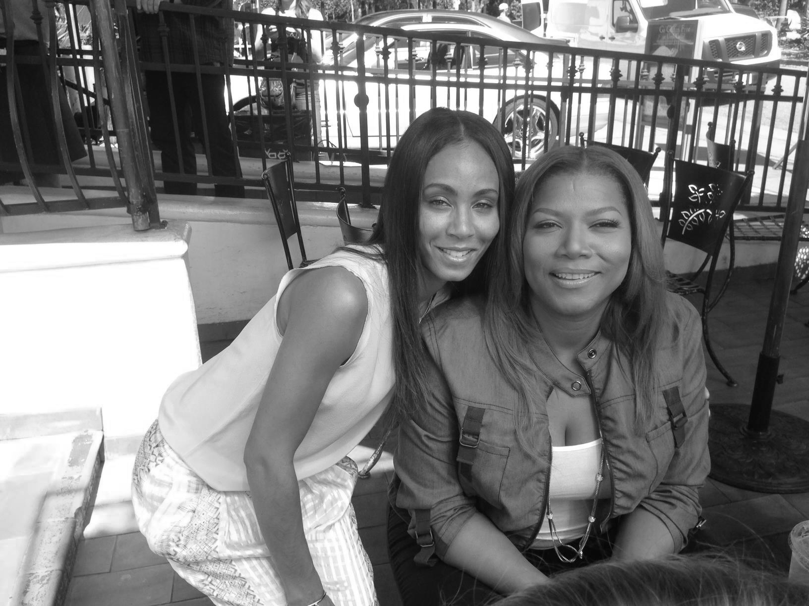 Jada & Latifah