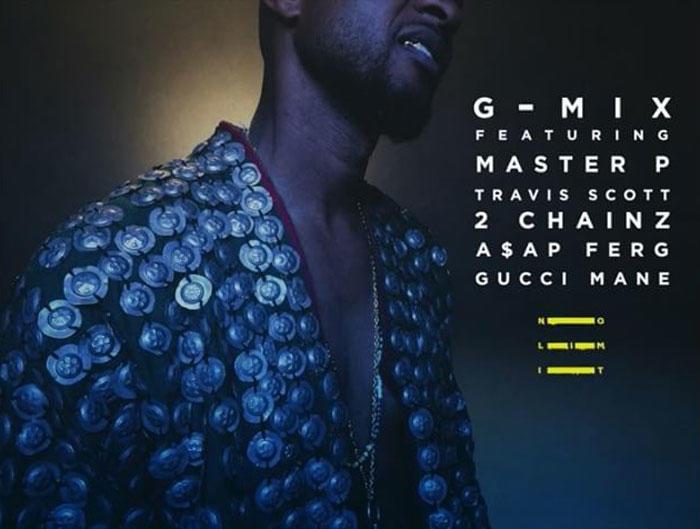 No Limit G-Mix