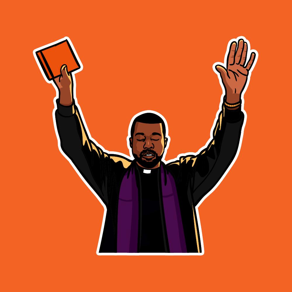 Yeezy Gospel