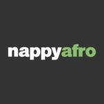 The nappyafro Staff