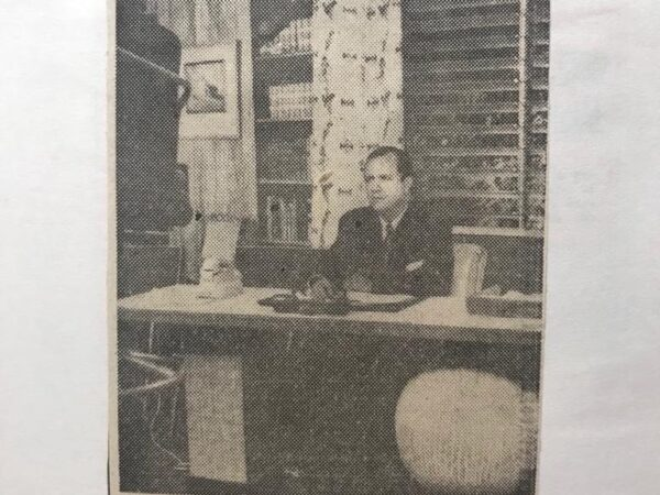 Rafael Caldera - 1958. Septiembre, 11. La lección del 7 de septiembre