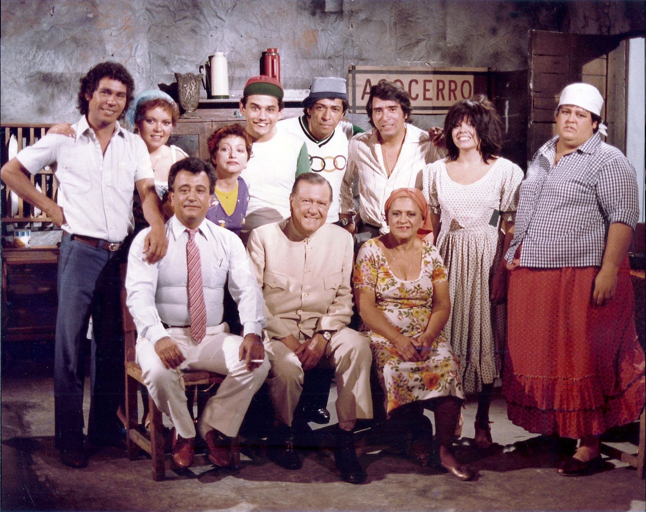 Rafael Caldera en Asocerro – Radio Rochela (1983)