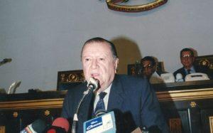 Discurso RC 4 feb 1992 en el Congreso