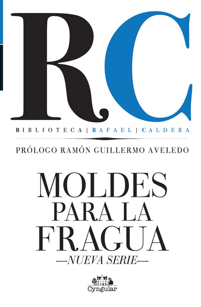 Biblioteca Rafael Caldera