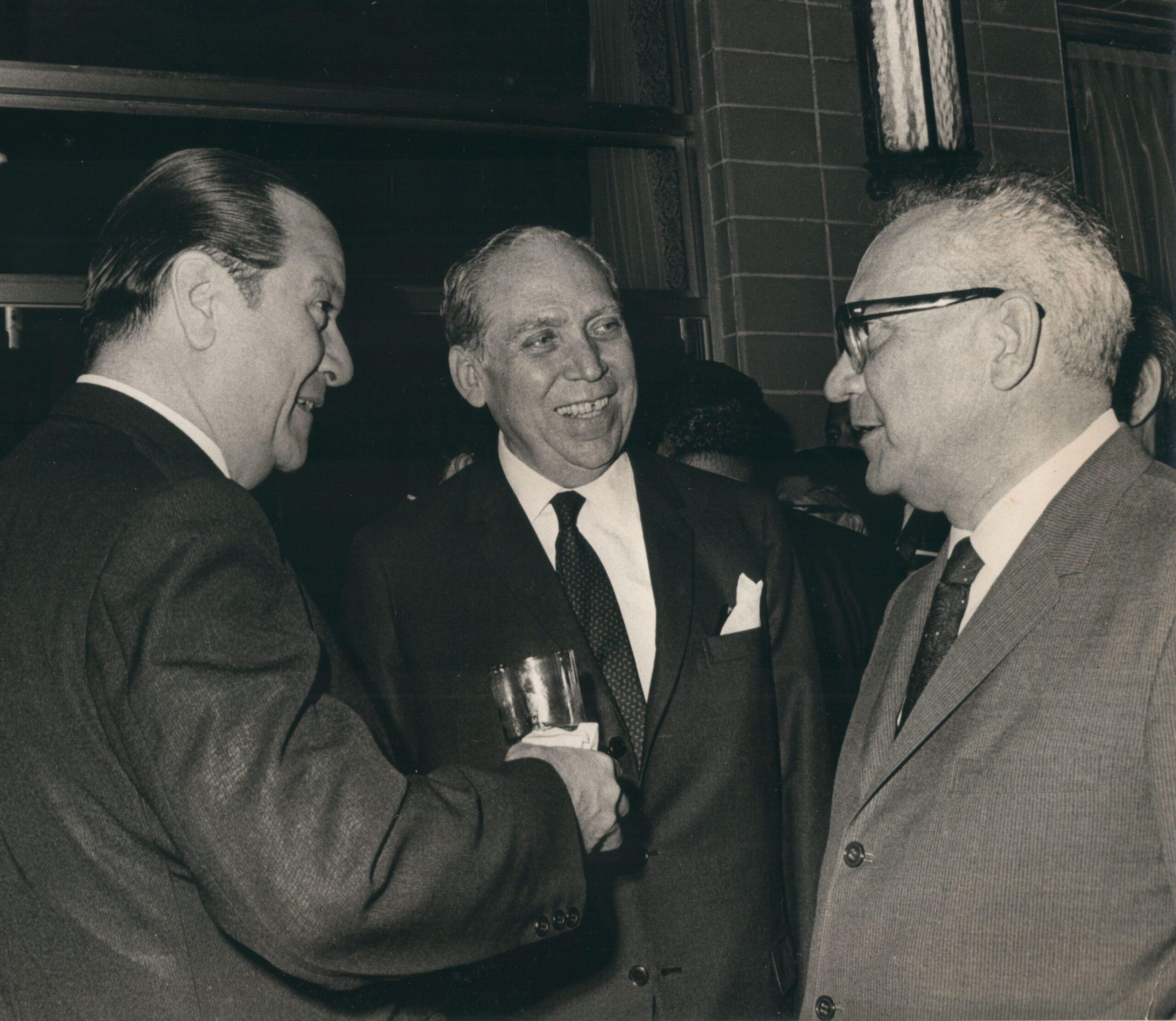 Arturo Uslar Pietri (1955)