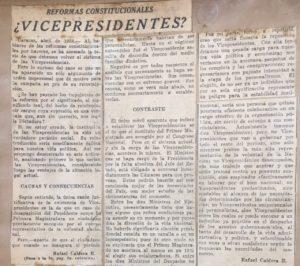 1936. Abril, 12. El Universal Vicepresidentes