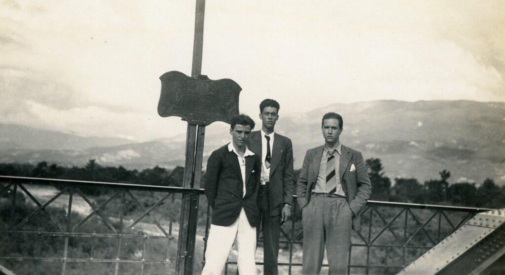 El papel del estudiantado en nuestra historia y su responsabilidad actual (1936)