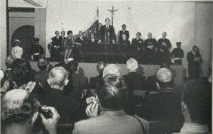 Discurso Congreso Católico Interamericano (21ago1971)