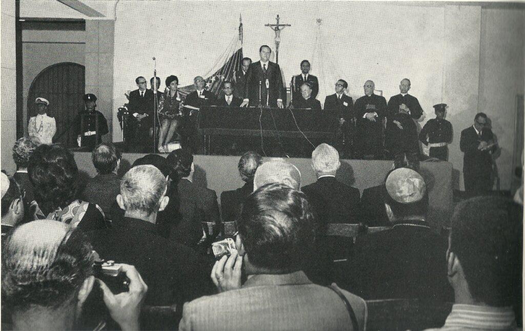Los valores cristianos (1971)