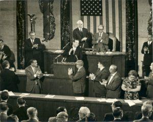 Discurso ante el Congreso USA (2)