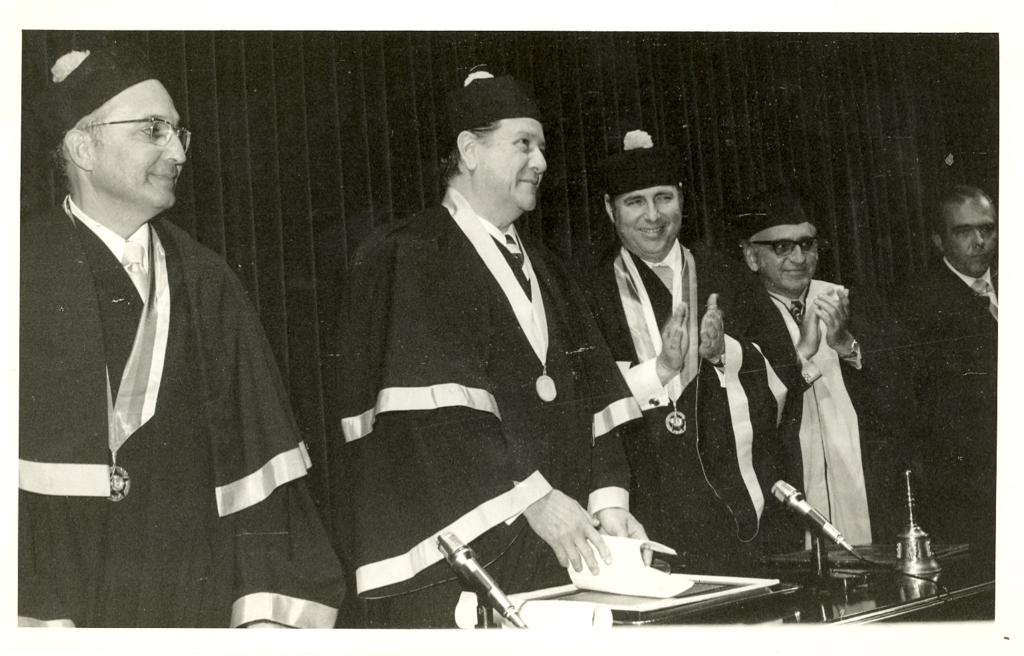 Responsabilidad de las universidades (1966)