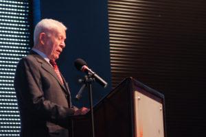 Dr. José Ignacio Moreno León.