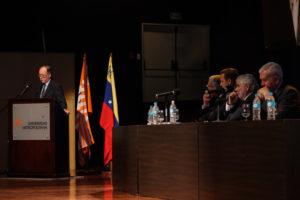 Dr. Rafael Tomás Caldera.