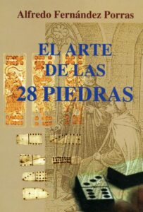 Prólogo de RC al libro EL ARTE DE LAS 28 PIEDRAS