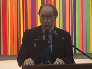 Rafael Tomás Caldera.