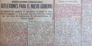1937. Marzo, 7. Reflexiones para el nuevo gobierno