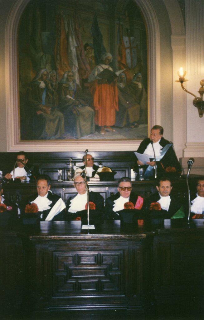 Reforma Constitucional en Venezuela (1992)