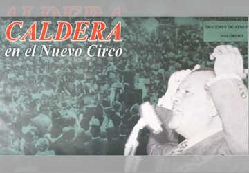 Discurso de Rafael Caldera en el Nuevo Circo de Caracas (1967)